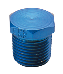 Hex Pipe Plugs