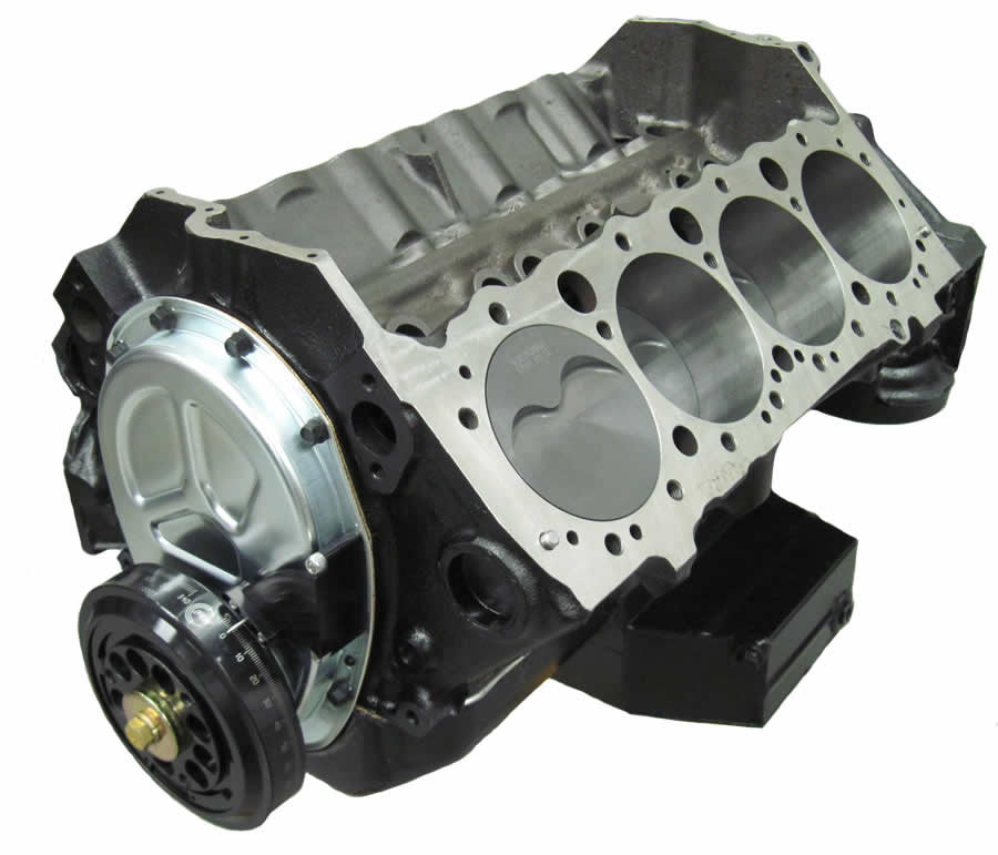 IMCA Short Blocks