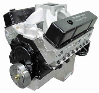 Chevy 427 Crate Engines