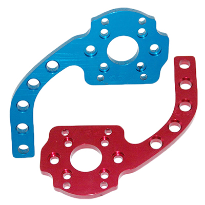 Mounting Kits & Brackets
