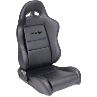 PROCAR Sportsman Suspension Seat Series 1610