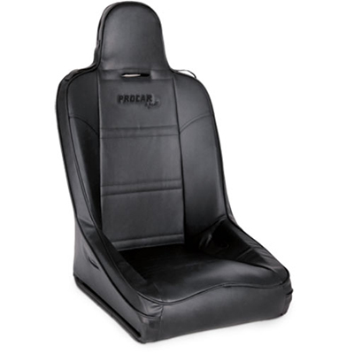 PROCAR Terrain Suspension Seat Series 1620