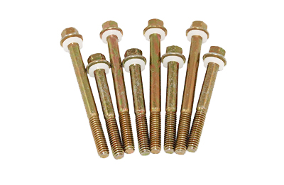 Carb Float Bowl Bolts