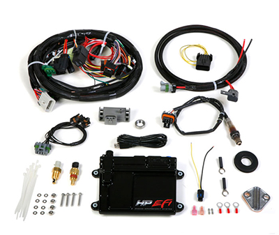 ECU & Harness Kits