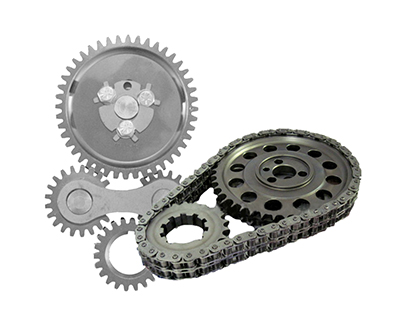 Timing Chains, Gears, and Belt Drives