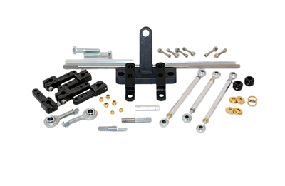Tunnel Ram Linkage kits